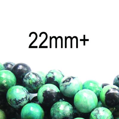 22mm perler +