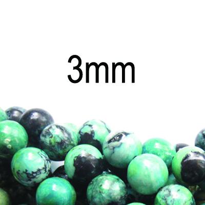 3mm rund