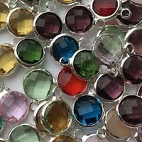 Glas vedhæng