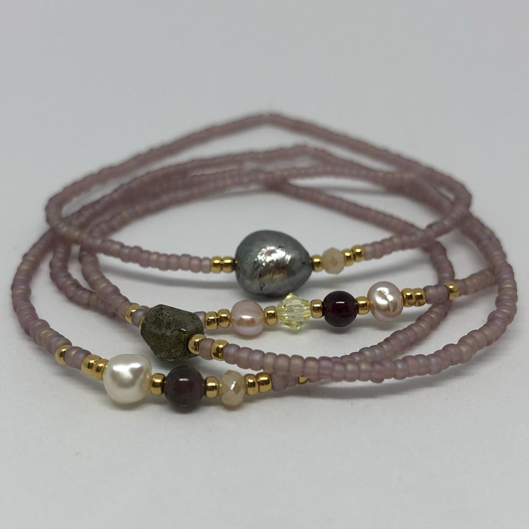 Miyuki - Seed beads - Delicas - Mini perler