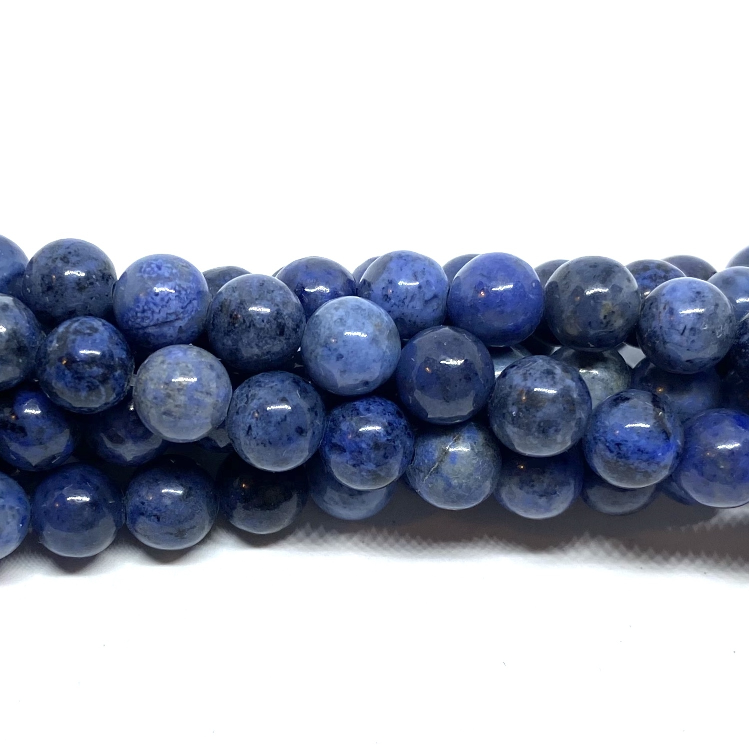 African blue stone