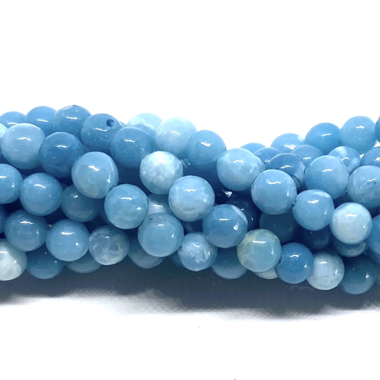 Blue sky stone