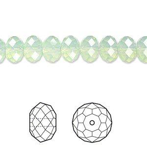 Facetslebne rondeller