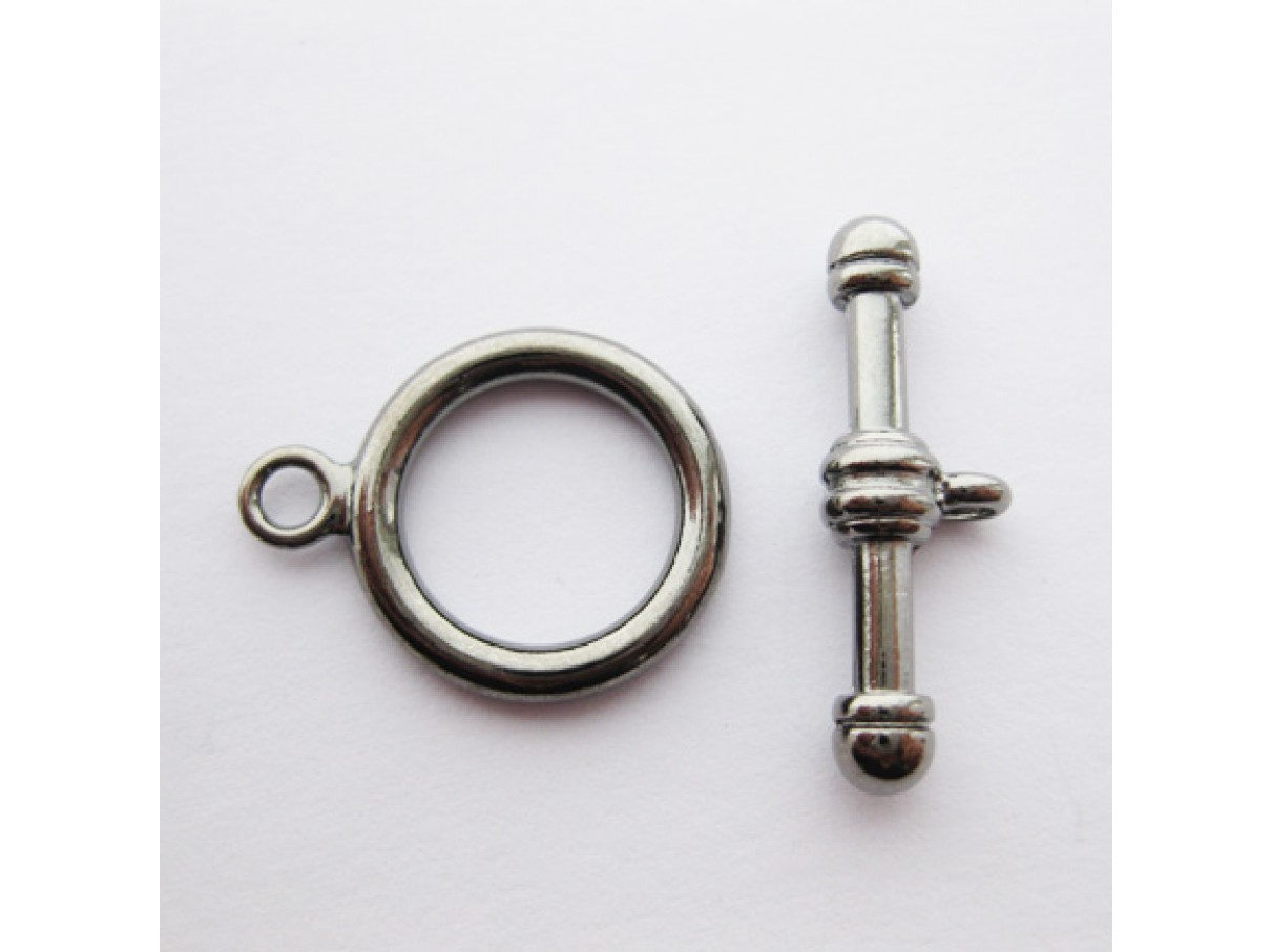 Bidsel lås, gunmetal 16mm-3