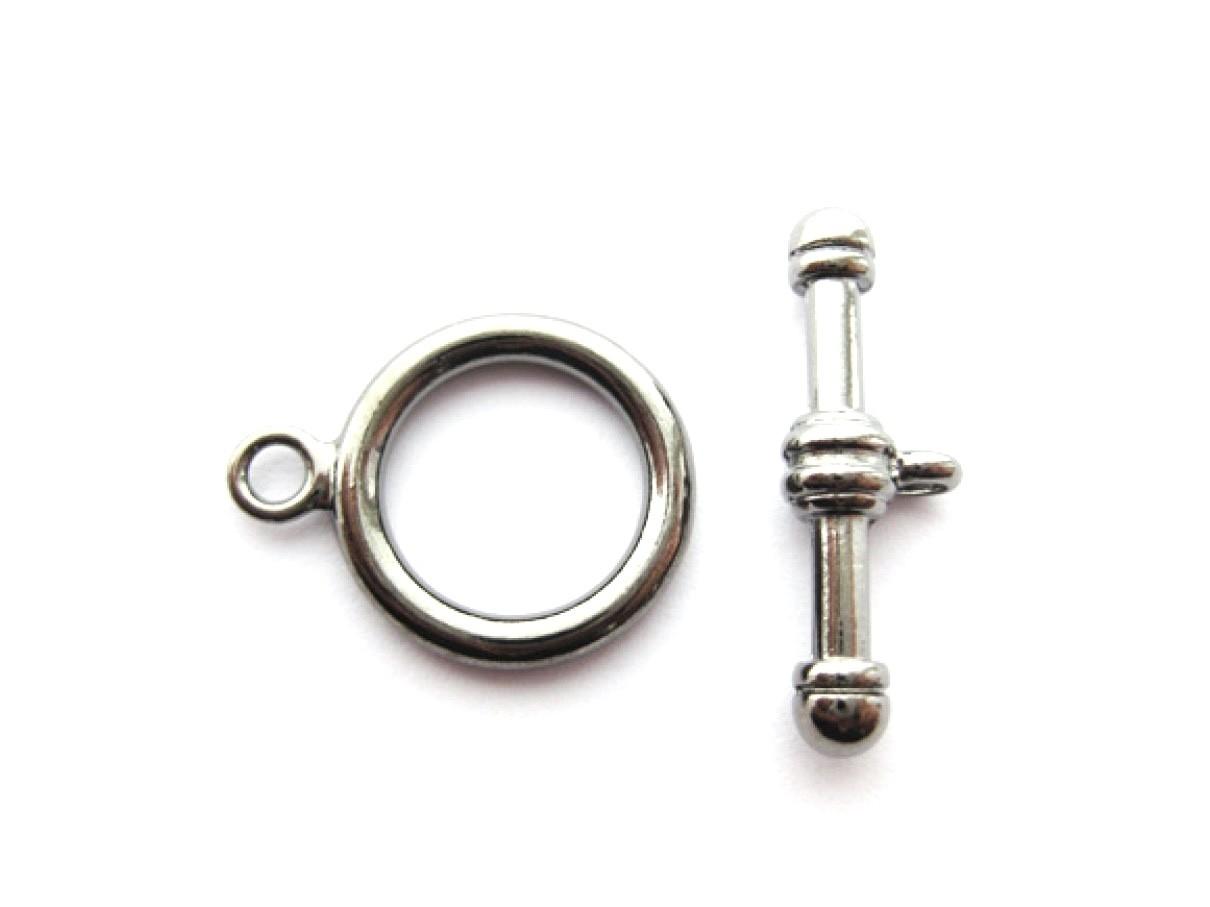 Bidsel lås, gunmetal 16mm