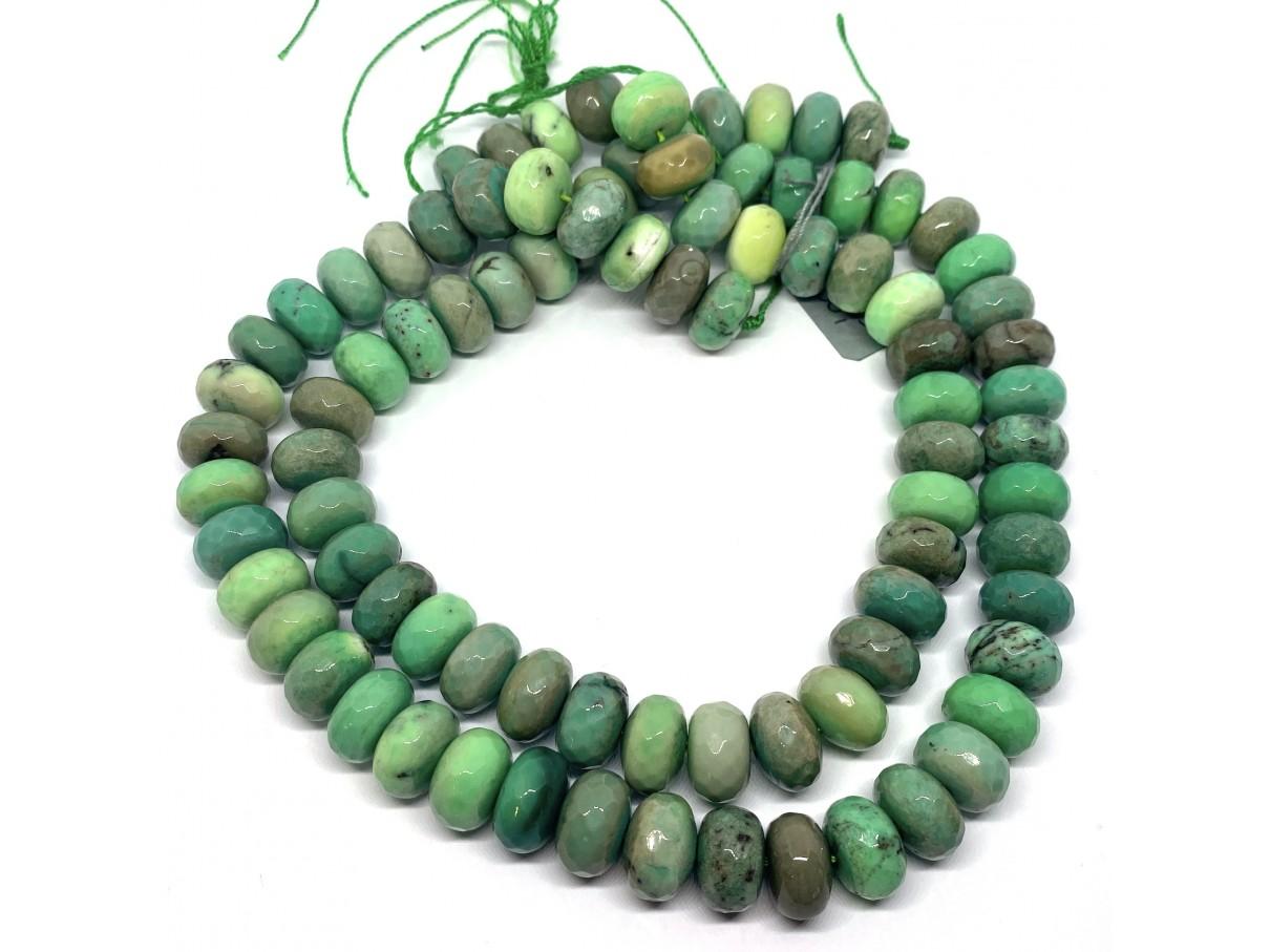green grass rondeller