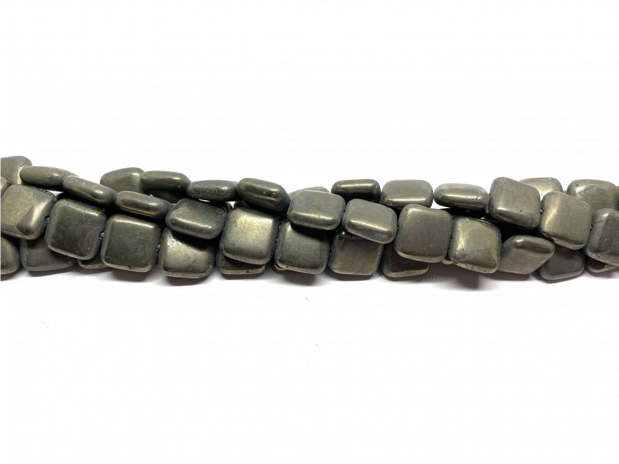 Pyrit perler til smykker