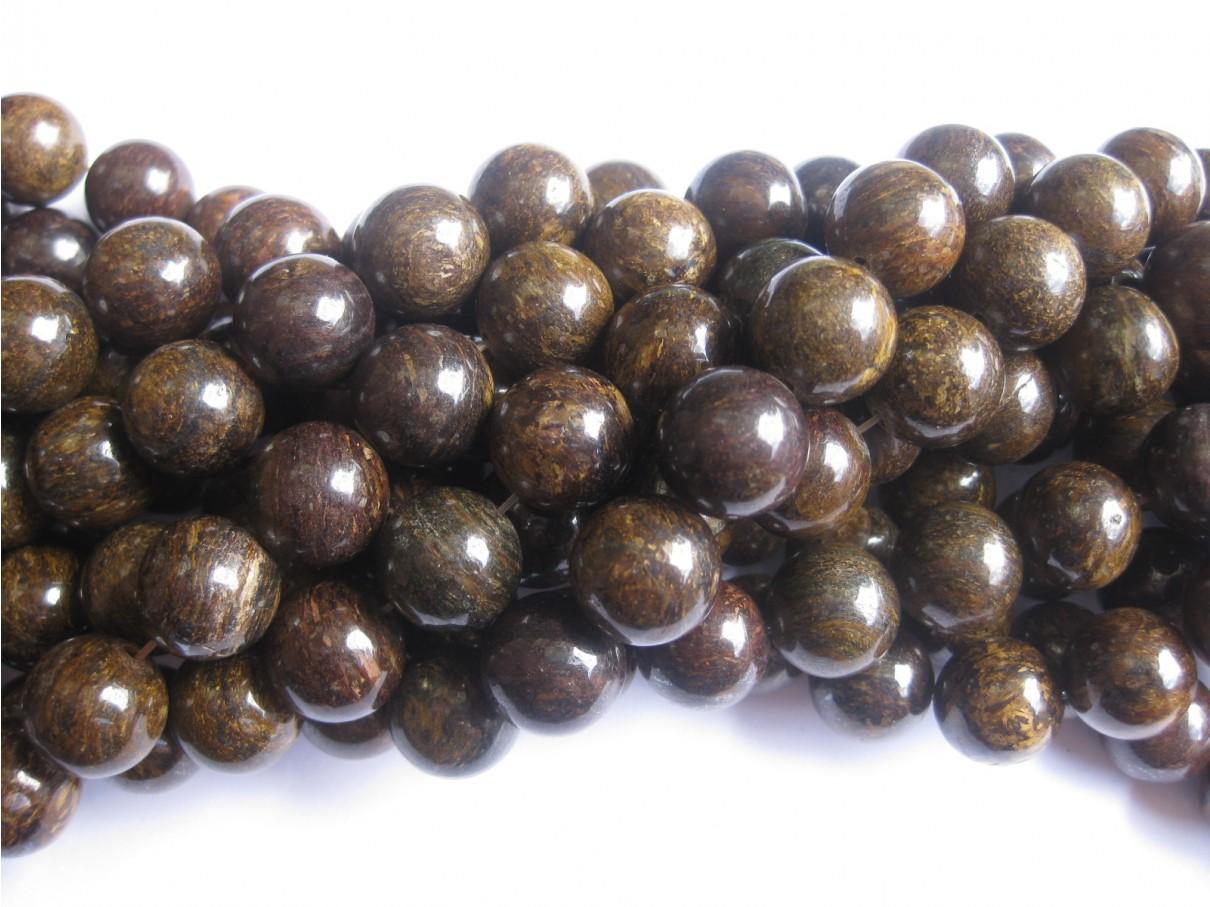 bronzite 12mm