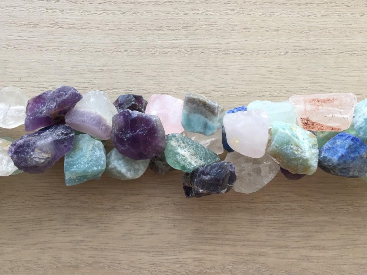 mix sten perler