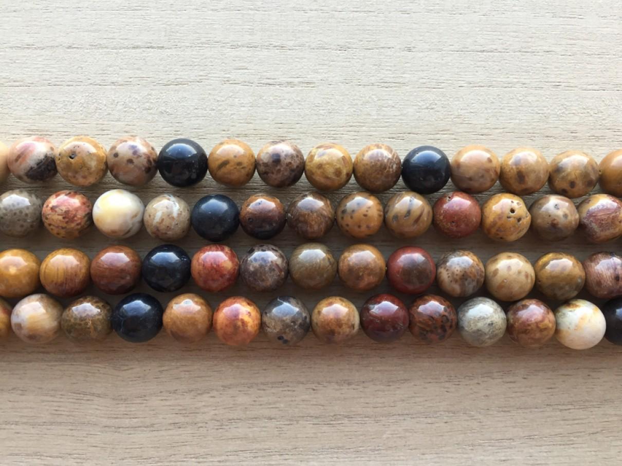 10mm perler til smykker