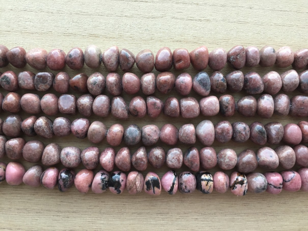 Perler til smykker