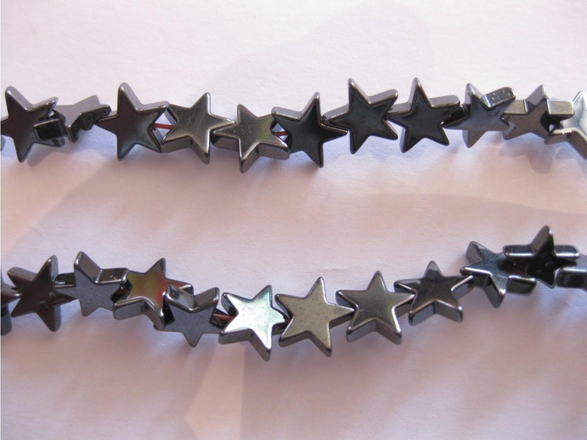 Hmatitstjerner8mmflad-0