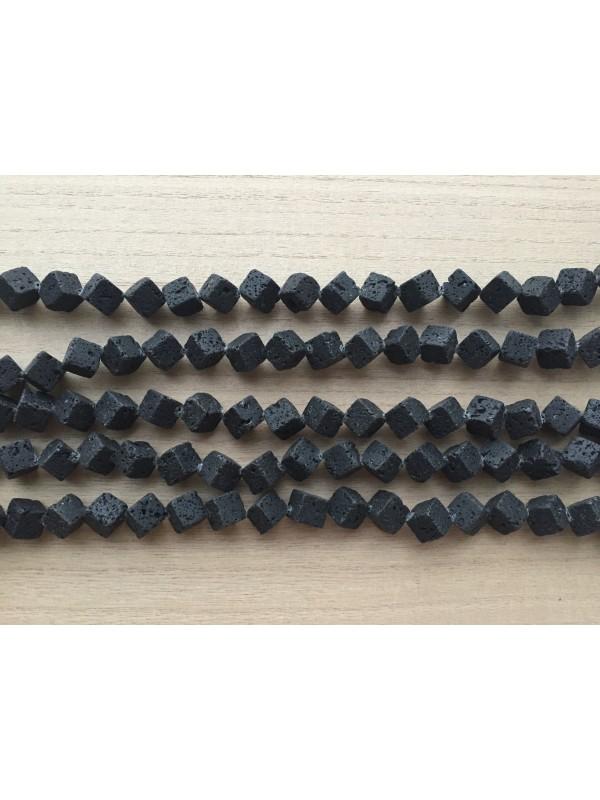lava perler terninger