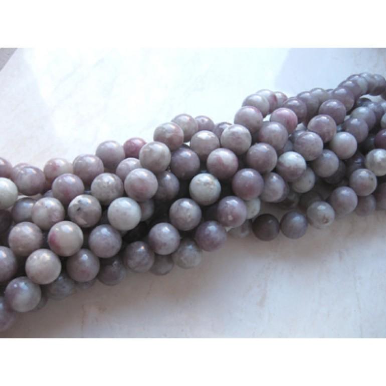 lilla kvarts perler