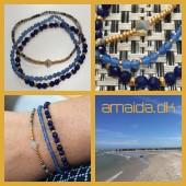 Ide #01 blå perler-20