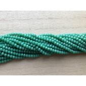 matte grønne perler