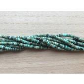 perler af afrikansk turkis