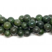 18mm grøn pyrit