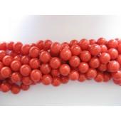 tomat røde perler 10mm