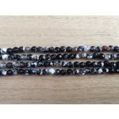 ild agat 4mm perler