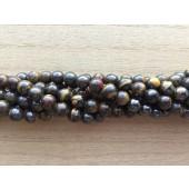 tiger iron perler