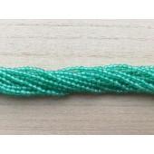 3mm grøn agat