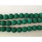 16mm grøn lava