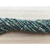 3mm perler af soft jaspis