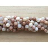 10mm månestens perler