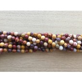 6mm moukite perler