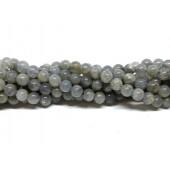 4mm labradorit perler