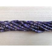 lilla impression jaspis perler
