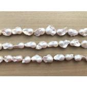 store hvide barok perler