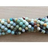 10mm amazonit perler