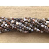 botswana agat 6mm perler