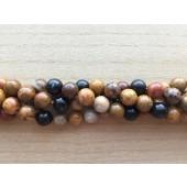 brune perler
