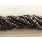 Bronzite perler