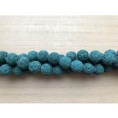 grønne lava perler