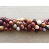 12mm mookite perler