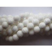 6mm hvid shell pearl