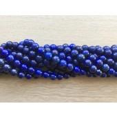 8mm lapis lazuli