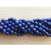 12mm lapis lazuli
