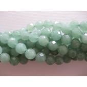 grøn aventurin perler