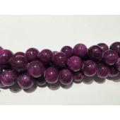 fuchsia sten perler