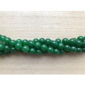 10mm grønne perler