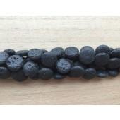 lava perler 14mm mønter
