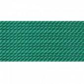 grøn silkesnor