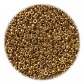 24 karat guld perler