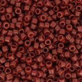 miyuki delicas opaque maroon