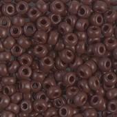 miyuki opaque chocolate
